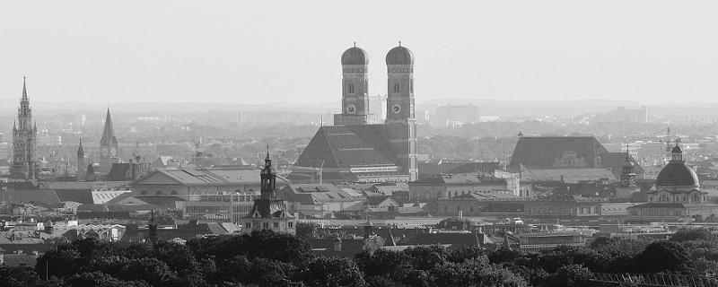 Vergessene Münchnerinnen