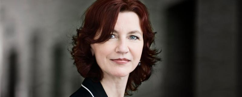 Portrait von Silvia Ziolkowski
