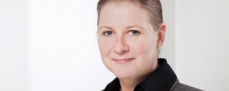 Im Gespräch mit Female-Managers-Initiatorin Simone Dappert - Portrait