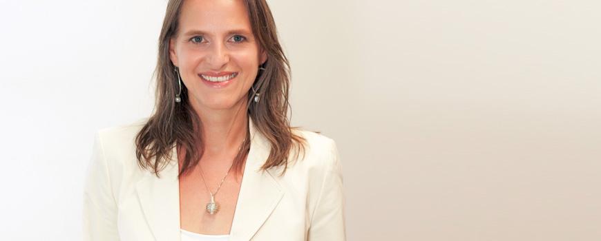 Interview mit Nicole Rupp