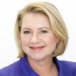 Simone Dappert, Initiatorin von femalemanagers, Geschäftsführerin der konsultwerk GmbH