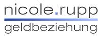 Partnerlogo von Nicole Rupp - Geldbeziehung