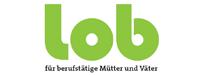 Partnerlogo vom Magazin LOB
