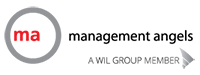 Partnerlogo der Management Angels