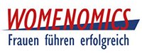 Partnerlogo von Womenomics