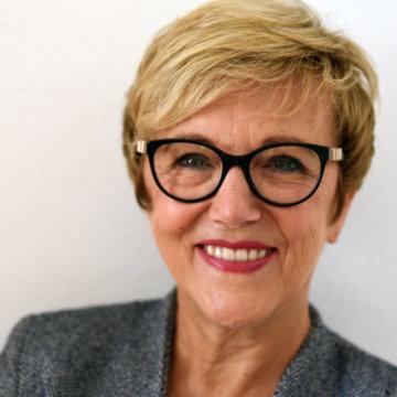 Portrait Angelika Vavala - Karrierecoaching für Frauen