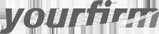 Logo yourfirm