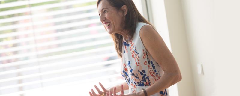 Warum Körpersprache für Führungskräfte so wichtig ist